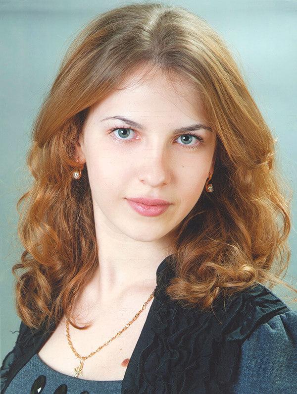 Роткина Валерия